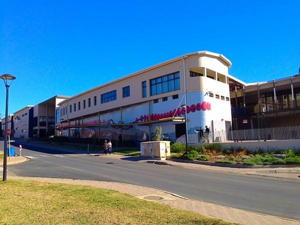 Steve Biko Centre